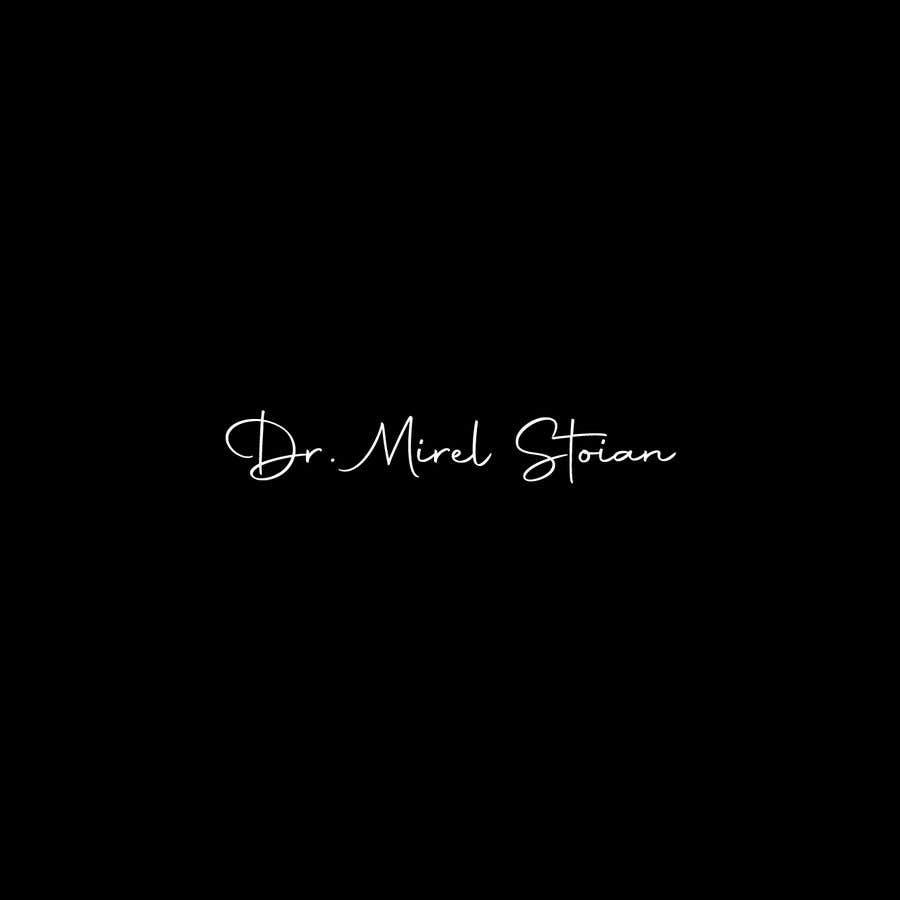 Kilpailutyö #                                        64                                      kilpailussa                                         Dr. Mirel Stoian signature
