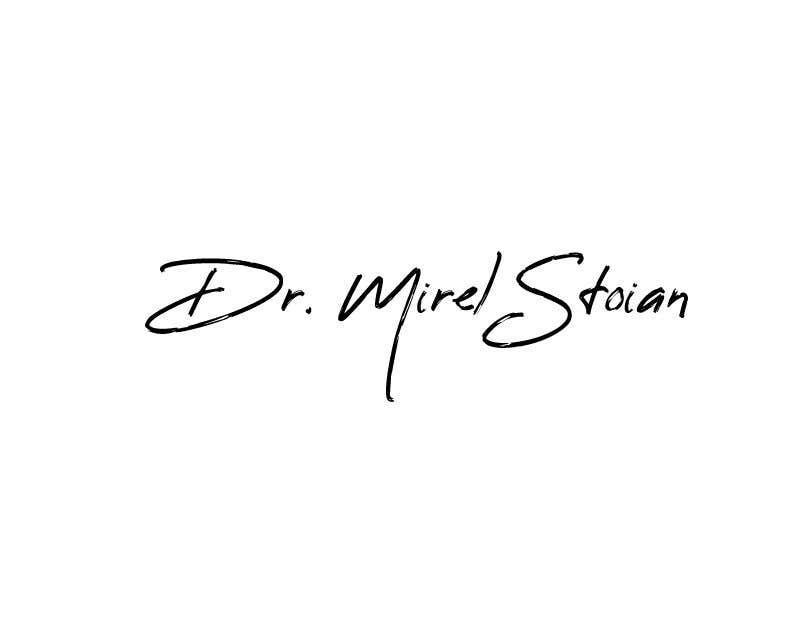 Kilpailutyö #                                        214                                      kilpailussa                                         Dr. Mirel Stoian signature
