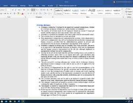 Ariful2114 tarafından Translation from Arabic To English için no 13