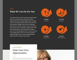 #3 for Graphic design for website by hosnearasharif