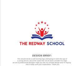 Nro 424 kilpailuun Logo design for a special needs school käyttäjältä alinewaz245