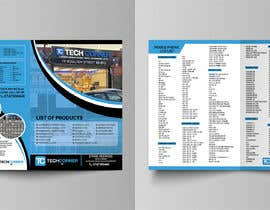 #16 for Need to design a leaflet for a mobile phone wholesaler by rngshahin97