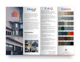 nachocuevas04 tarafından Brochure to give clients için no 5