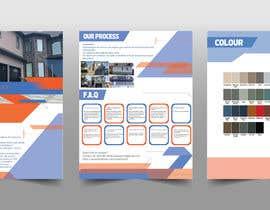yashr51 tarafından Brochure to give clients için no 25