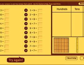 Nro 27 kilpailuun Contest - Redesign 1 page Math Sheet käyttäjältä Sumaakter98858
