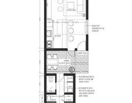 nº 66 pour Design garage and shed into living space par Niranjanisunil