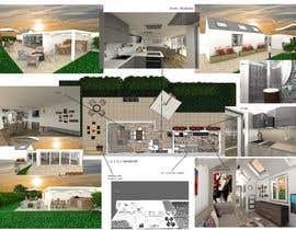 nº 46 pour Design garage and shed into living space par Hause29