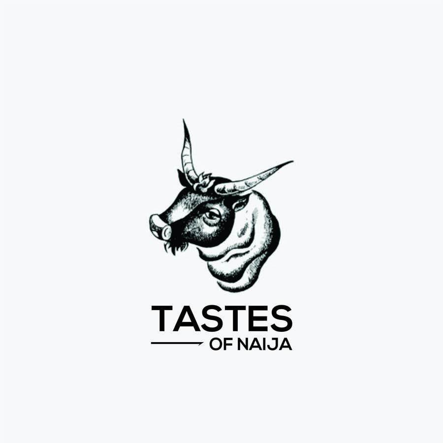 Kilpailutyö #                                        7                                      kilpailussa                                         Food Catering Company Logo