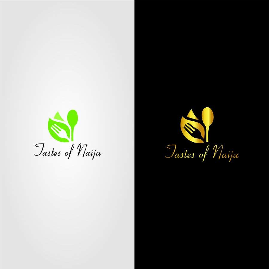 Kilpailutyö #                                        209                                      kilpailussa                                         Food Catering Company Logo