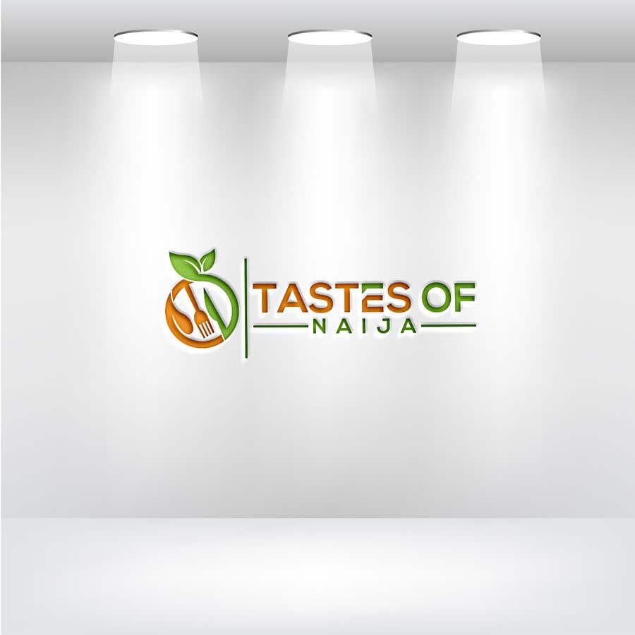 Kilpailutyö #                                        143                                      kilpailussa                                         Food Catering Company Logo