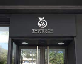 Nro 145 kilpailuun Food Catering Company Logo käyttäjältä KohinurBegum380