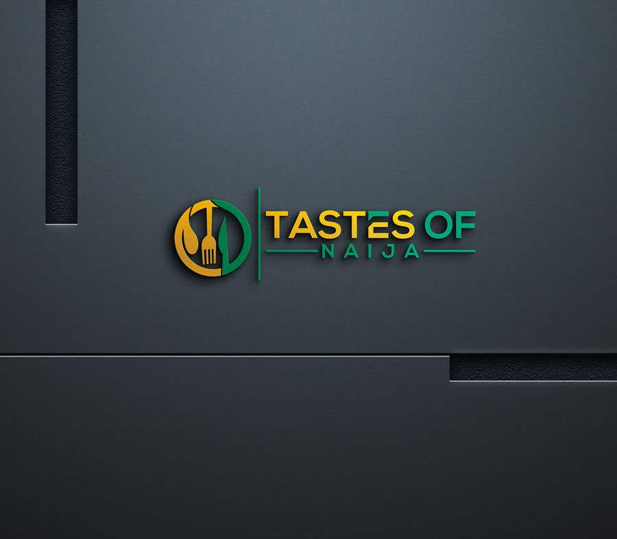 Kilpailutyö #                                        199                                      kilpailussa                                         Food Catering Company Logo