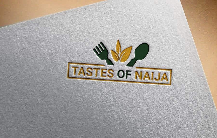 Kilpailutyö #                                        122                                      kilpailussa                                         Food Catering Company Logo