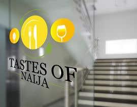 Nro 210 kilpailuun Food Catering Company Logo käyttäjältä ashikuzzamana25