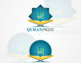 #34 for Design an Arabic Logo for  QURAN PRIZE by HamDES