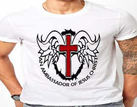 #70 cho Design a T-Shirt for an Ambassador bởi vishingangel