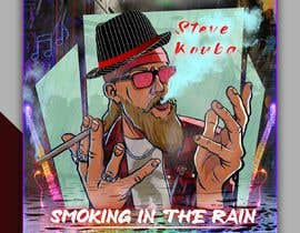 #149 pentru Smoking In the Rain  ~  Seeking Album Art to accompany the release of my original recording. de către designerriyad255