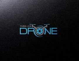 #74 cho Thriller Drone logo bởi sh013146