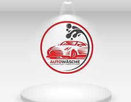 #57 für Logo Erstellung für Autowäsche von designcute