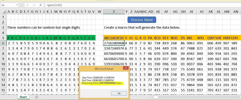 Kilpailutyö #                                        32                                      kilpailussa                                         Excel Macro
