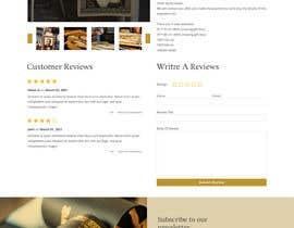 #51 for Redesiging a website by Webnoo