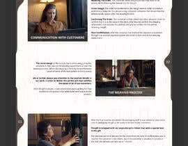 #27 for Redesiging a website by AnnaWay