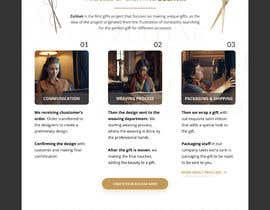 #31 for Redesiging a website by AnnaWay