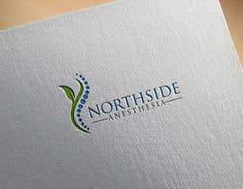 #261 for Northside Anesthesia Logo Design af mdsojib9374652