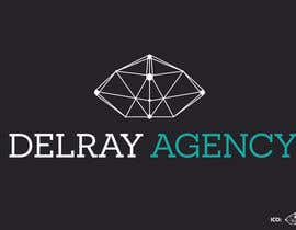 #78 for Design a logo for delreyagency.com af timwilliam2009