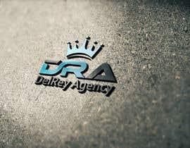 #128 for Design a logo for delreyagency.com af shemulehsan
