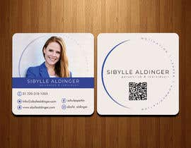 #444 for Business Cards by sabbir2018