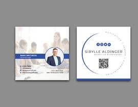 #241 for Business Cards by Rubel218