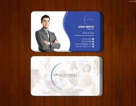 #191 for Business Cards by fuadh0944