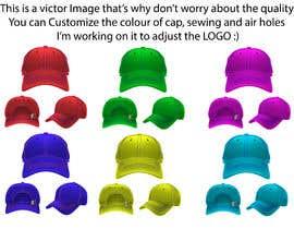#19 for Hat Virtual Mock ups af SadmanEdition