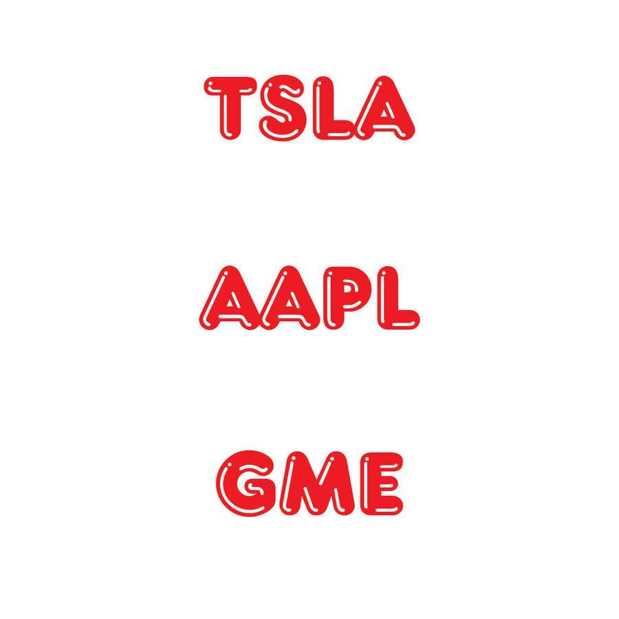 Bài tham dự cuộc thi #                                        51                                      cho                                         Stock Ticker Symbol Logos