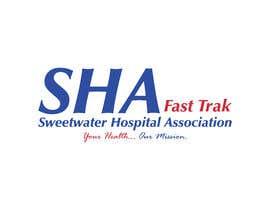 """#117 для Logo for """"Sweetwater Hospital Association Fast Trak"""" от mawbadsha"""