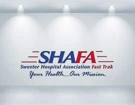 "#70 для Logo for ""Sweetwater Hospital Association Fast Trak"" от arqabdulrehman1q"