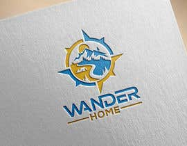 #595 untuk Vacation property rental company looking for a logo oleh somiruddin