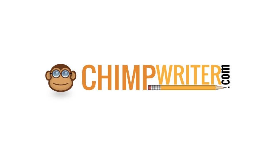 Bài tham dự cuộc thi #25 cho Design a Logo for ChimpWriter.com