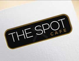 #20 untuk cafe/lounge logo (The Spot) oleh mstmasuda805
