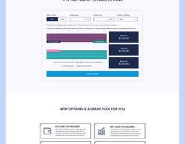 Nro 53 kilpailuun Alternative Website Design käyttäjältä shemulahmed210