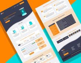 Nro 37 kilpailuun Alternative Website Design käyttäjältä developerhafizur
