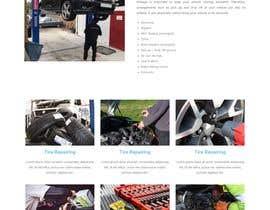 Nro 8 kilpailuun 1 Page Website Design  - 14/04/2021 12:01 EDT käyttäjältä thebidyut