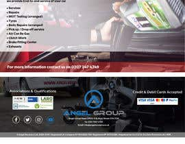 Nro 12 kilpailuun 1 Page Website Design  - 14/04/2021 12:01 EDT käyttäjältä wavemaster432