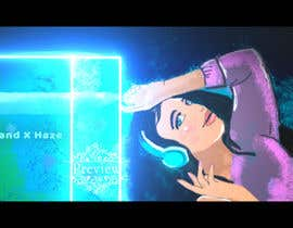 #11 for 2 different lofi endless looping animated gif by Valeriyavideo