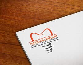 #830 for The Dental Implant Center of New Hampshire logo af abiul