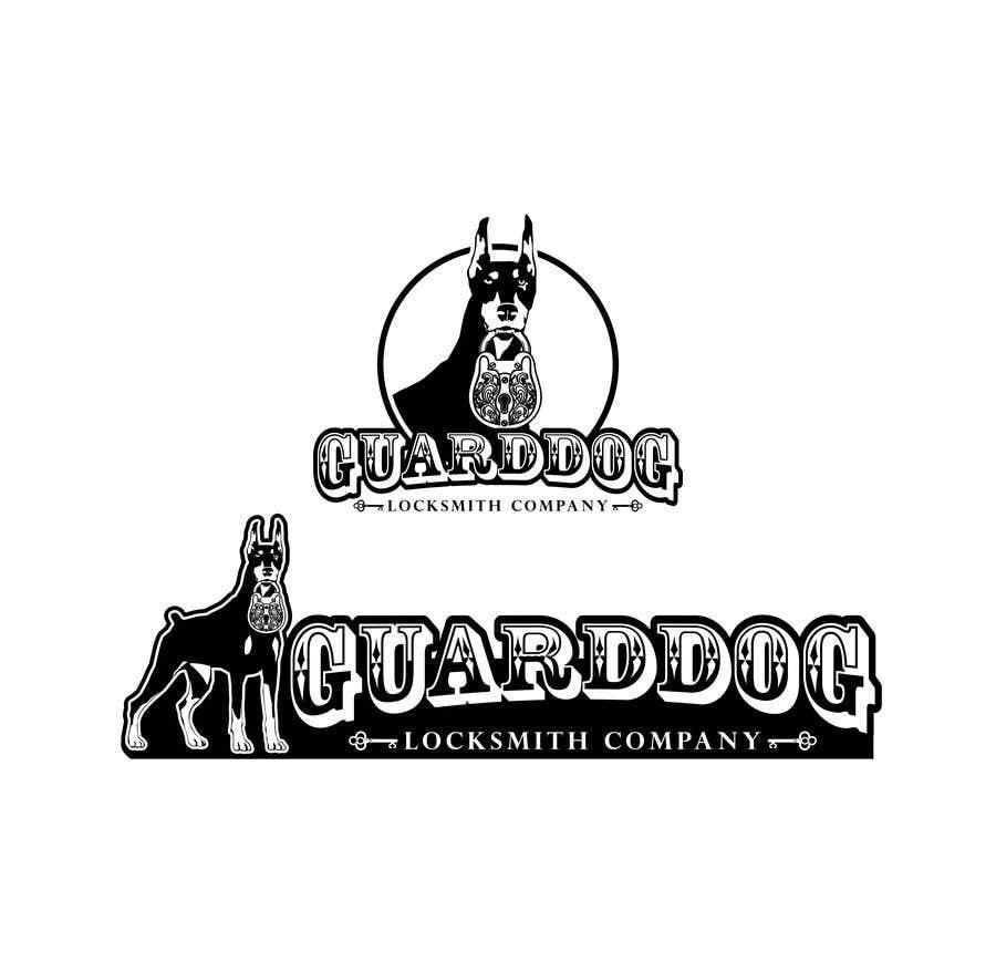 Contest Entry #                                        51                                      for                                         GuardDog Locksmith Company