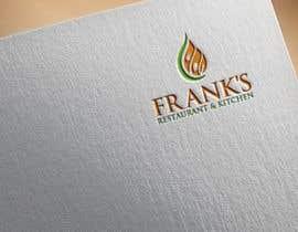 Nro 230 kilpailuun Frank's Logo käyttäjältä rafiqtalukder786