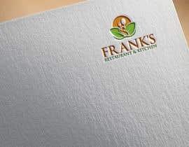 Nro 236 kilpailuun Frank's Logo käyttäjältä rafiqtalukder786