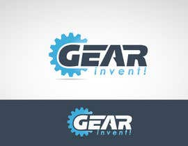 nº 37 pour Logo for GEAR Inventions par jass191